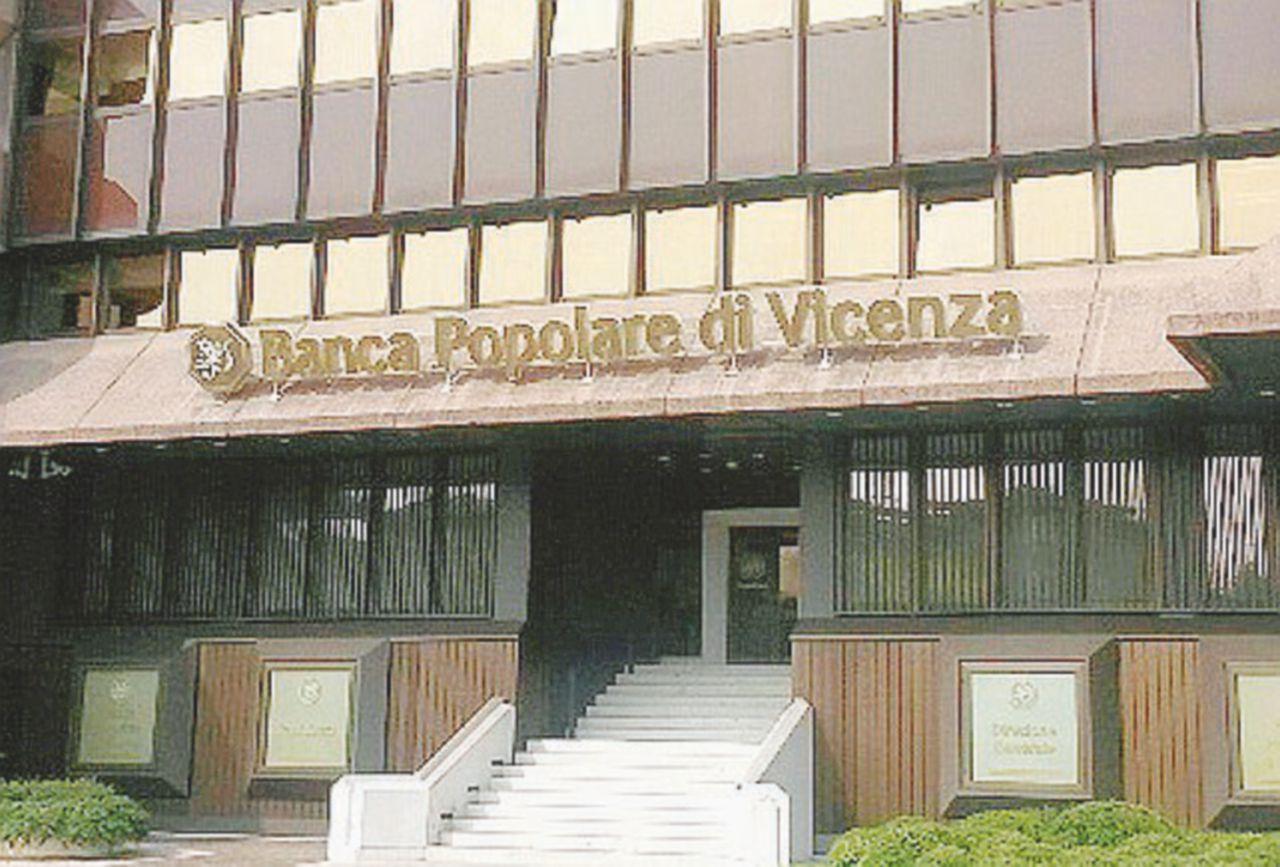 A Vicenza nuovo buco da 2 miliardi, qualcuno informi Padoan e Visco