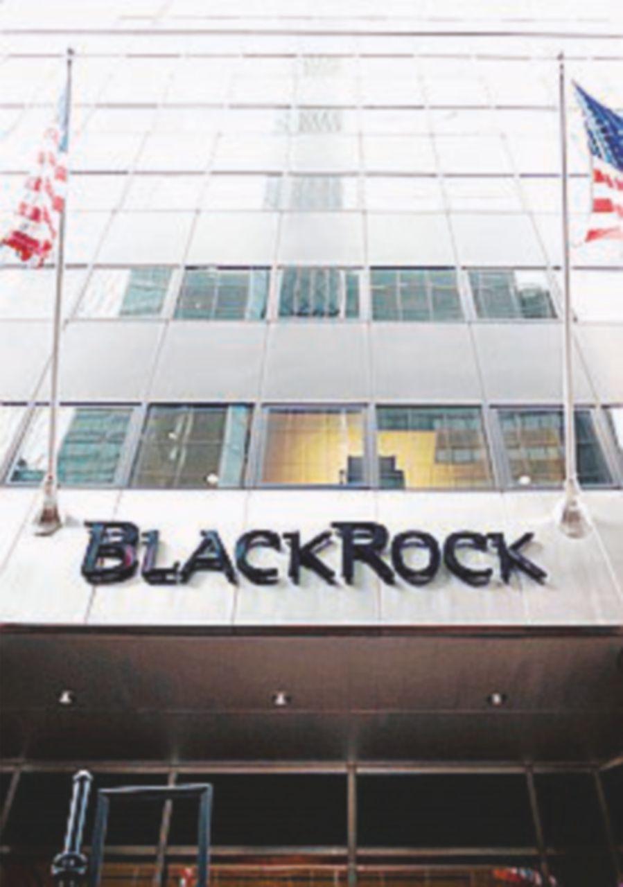 Blackrock preferisce il computer: sostituiti gli operatori