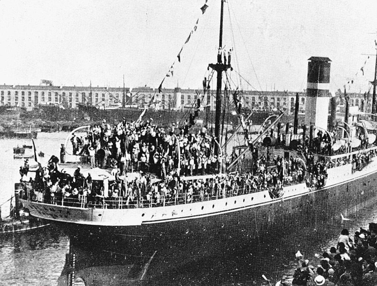 Dal 2007 a oggi sono emigrati un milione e mezzo di italiani