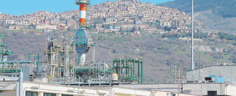 L'Eni offre miliardi e lavoro se la Lucania si beve i veleni