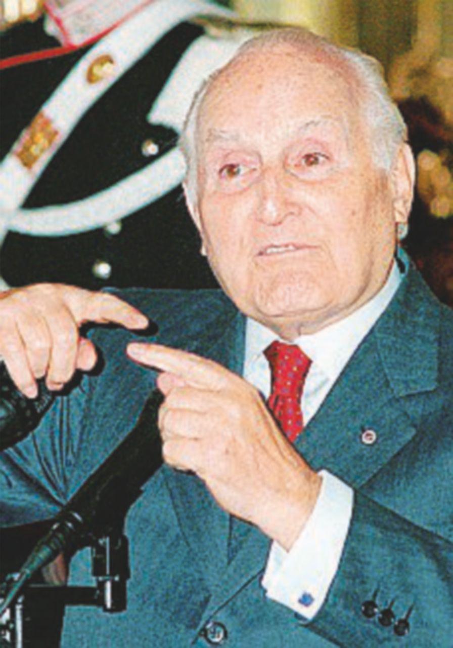 Ex generale conferma: nel '93 Scalfaro volle Di Maggio al Dap