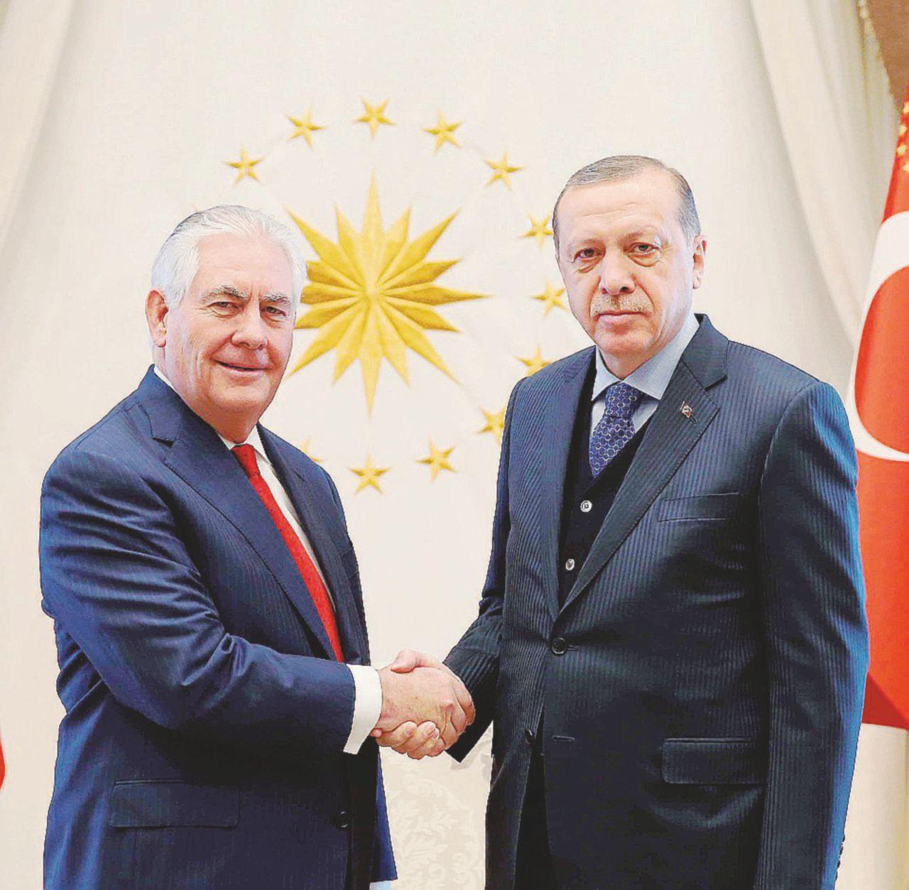Ora l'America tradisce l'alleato turco per i russi