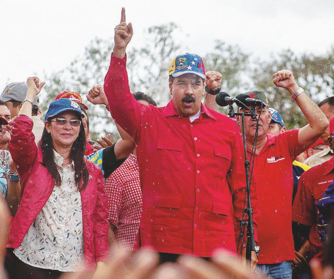 Maduro e la dittatura della Corte suprema