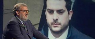 """Consip, Emiliano: """"Orlando rischia conflitto di interessi perché ha potere su magistrati che indagano e su di me"""""""