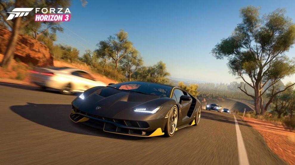 """L'ultimo capitolo del gioco di corse automobilistiche di Microsoft vince il premio come """"Miglior Videogioco di Corse"""""""