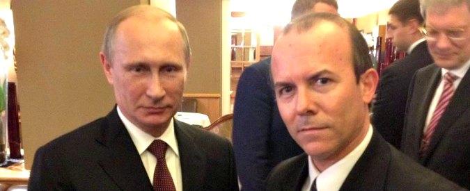 Matteo Salvini, Buzzfeed pubblica testo di audio segreto di un incontro su presunti finanziamenti Russia-Lega