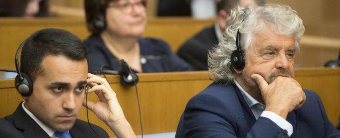 """Caso Genova, Grillo: """"Chi non è d'accordo si faccia altro partito"""". Da Pizzarotti ad Al: i dissidenti provano ad organizzarsi"""