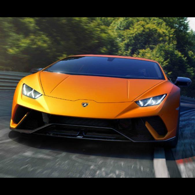 Lamborghini Huracán Performante, a Ginevra arriva il toro imbizzarrito