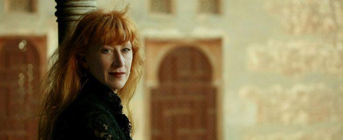 Loreena McKennitt, la stella della musica celtica che viene dal Canada