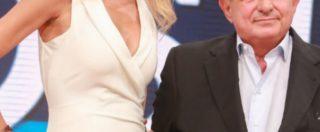 """Giancarlo Magalli, la risposta su Adriana Volpe """"gela"""" il pubblico di Non è l'Arena. E lei risponde"""