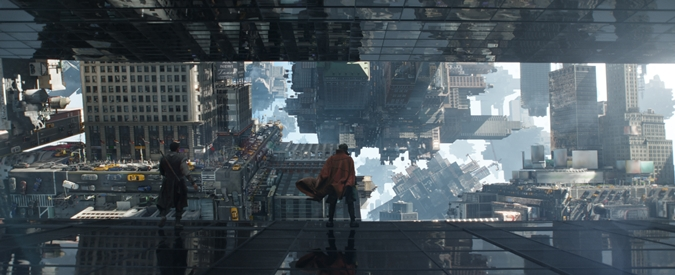 Doctor Strange, Animali Fantastici e altre magie tra pellicola e download digitale