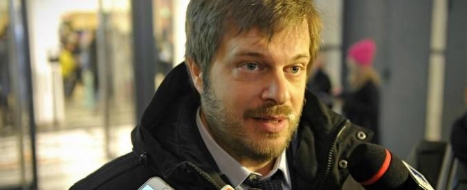 Milano, l'assessore Majorino minacciato di nuovo per manifestazione in favore dei migranti