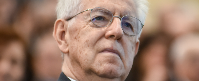 """Trattati Roma, Mario Monti: """"Ue? Messa in pericolo da premier alla ricerca di consenso e populismo che viene dall'alto"""""""