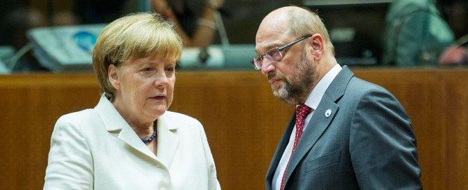 Elezioni Germania, l'effetto Schulz non basta. Spd sconfitta anche in Nord Reno-Westfalia