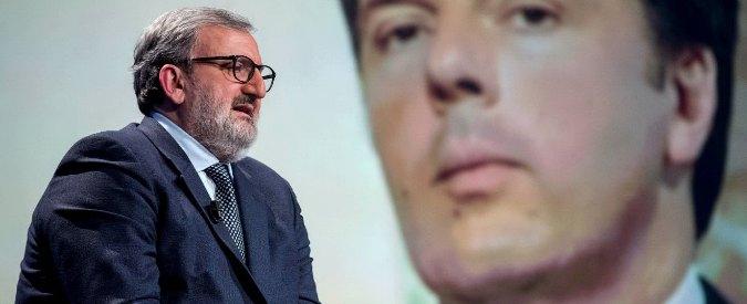 """Pd, Emiliano: """"Se vinco le primarie non faccio il candidato premier"""""""