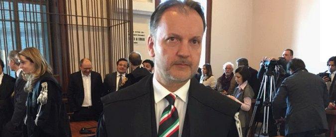 """Trani, Cassazione: """"Non costrinse alcun testimone, Michele Ruggiero continui a fare il pubblico ministero"""""""