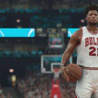 """Il titolo dedicato al basket di 2K si aggiudica il premio di """"Miglior Videogioco Sportivo"""""""