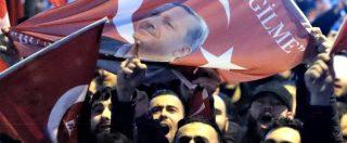 """Lite Olanda-Turchia, """"i partiti tradizionali inseguono i populisti sul terreno della demagogia, ma sono destinati a perdere"""""""