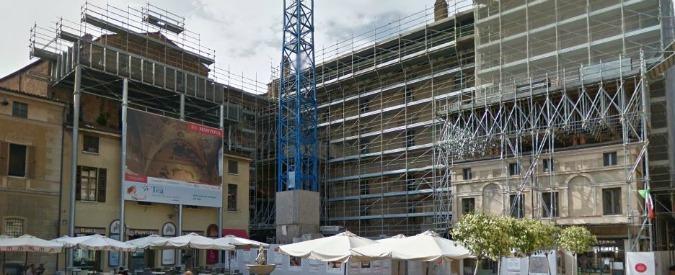 """Mantova, soldi dal Cipe per il Palazzo del Podestà. M5s e Fi: """"Troppe scorciatoie"""". Il sindaco: """"Tutto regolare"""""""