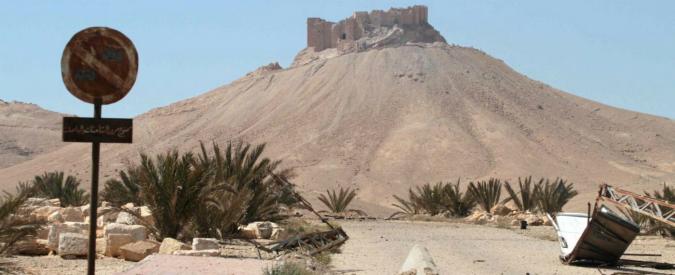 Siria, Palmira strappata all'Isis per la seconda volta dall'esercito lealista di Assad