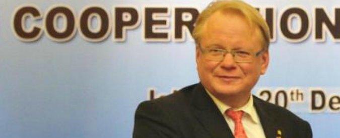 La Svezia annuncia che ripristinerà il servizio militare di leva per il 2018