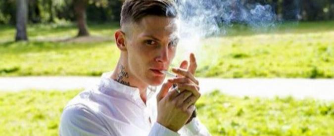 Bergamo, schianto in scooter uccide rapper-attore Josciua Algeri