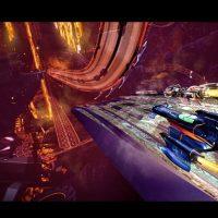 """il premio per il """"Miglior Videogioco Italiano"""" va alle corse futuristiche della torinese 34Big Thing"""