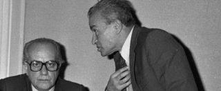 Alfredo Reichlin, l'inquieto sostenitore dell'unità del partito: dal coraggio con Ingrao alla delusione per la svolta renziana