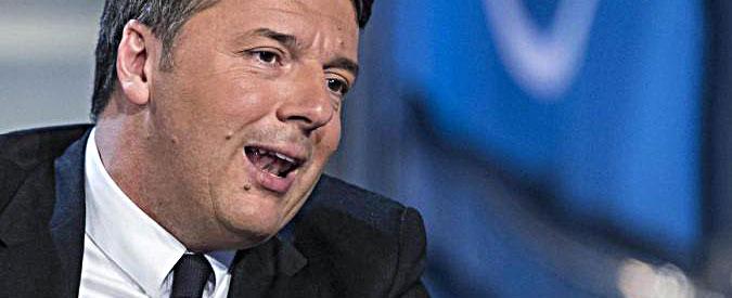 """Global service, i giornali sposano la fake news di Renzi: """"Nugnes suicida per l'inchiesta"""". Ma la vecchia indagine su Romeo non c'entra"""