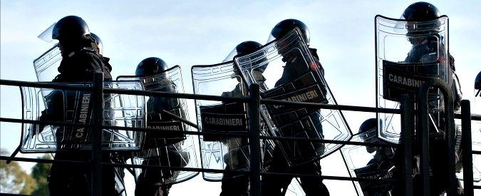 """Trattati Roma, il piano sicurezza: cecchini sui tetti, 39 varchi, 3mila agenti in strada: """"Mai così tanti da funerali di Wojtyla"""""""