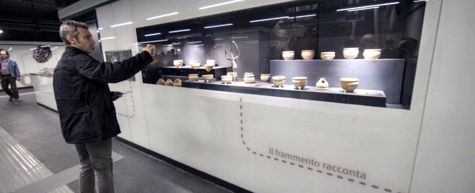 """Metro C Roma, sull'annunciata apertura della fermata San Giovanni cala il """"no comment"""" dell'amministrazione"""