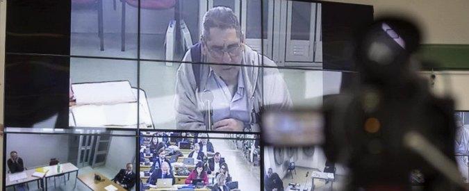 """Mafia Capitale, Buzzi in aula: """"Comprai 220 tessere del Pd per Bettini e Marroni"""""""