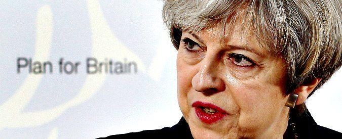 Elezioni anticipate in Uk, l'arroganza consapevole di Theresa May e l'ultima scommessa dei conservatori