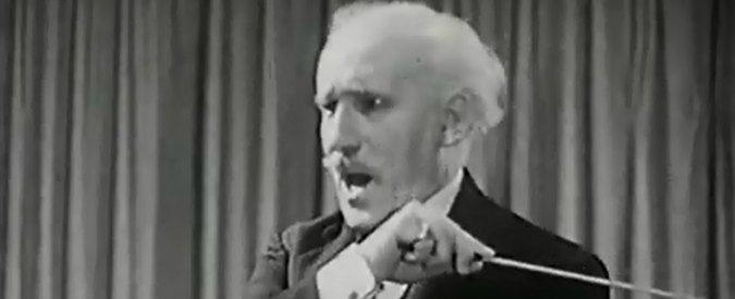Arturo Toscanini, le celebrazioni alla Scala per i 150 anni dalla nascita