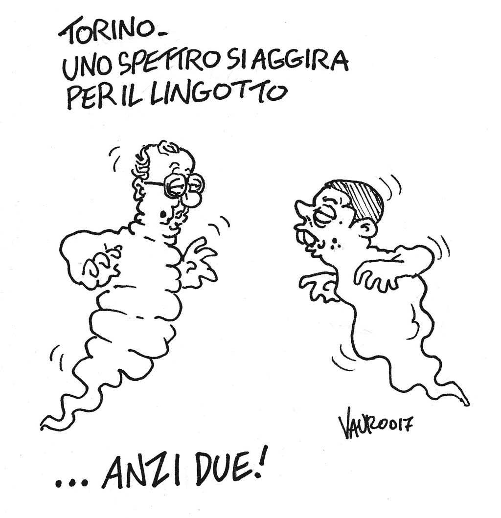 Vignetta Vauro 1103