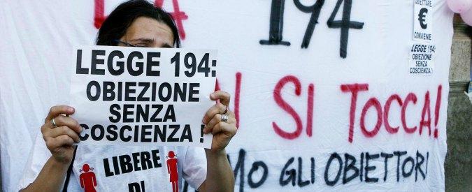Catania, Valentina è morta di obiezione di coscienza o malasanità?