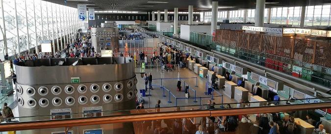 Catania, all'aeroporto trovata una bomba disinnescata: era in un pacco diretto verso gli Stati Uniti