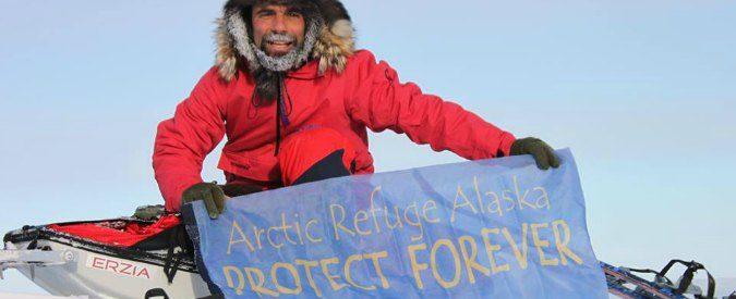 Trivellazioni in Alaska, una traversata per salvare le terre sacre degli indios da Trump