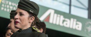 Alitalia, a due anni da commissariamento ancora nessuna soluzione. Governo verso una nuova proroga della scadenza
