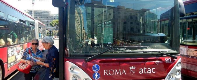 Atac Roma, tecnici Campidoglio mettono in dubbio tenuta del piano di concordato: rischi per il bilancio del Comune