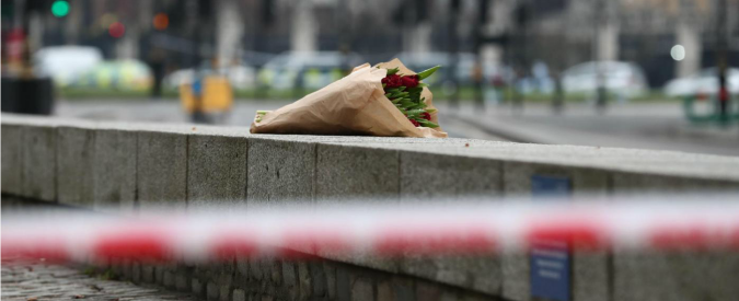 Attentato Londra, il bene e il male insieme come un 'all you can eat'