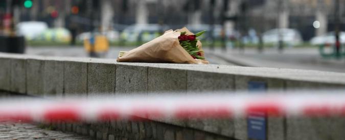 Attentato Londra, il bene e il male insieme come un 'all you can eat'