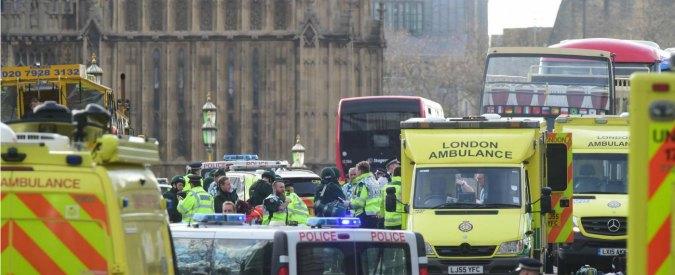 Attentato Londra, perché il terrore colpisce sempre le masse e mai i potenti?