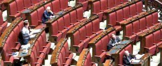 """Vitalizi, dicono addio al privilegio ma si aumentano la reversibilità: """"I congiunti di deputati non possono fare le sguattere"""""""