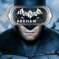 """Il titolo in Realtà Virtuale per PlayStation 4 dedicato al Cavaliere Oscuro vince il premio """"Videogioco più Innovativo"""""""