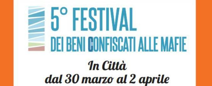 Festival dei Beni confiscati al via a Milano: quattro giorni di eventi da Colombo a Pif