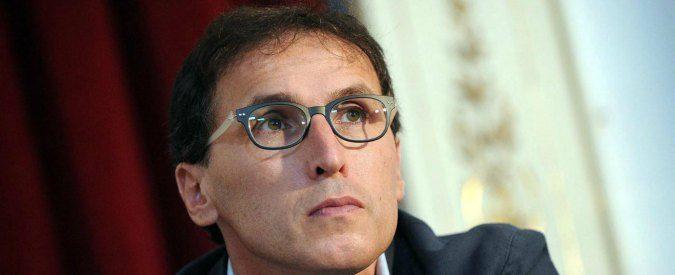 Francesco Boccia e il plagio accademico, caro onorevole si dimetta