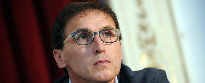 Francesco Boccia, esposto in procura per la pubblicazione plagiata dall'onorevole. E spunta un altro caso controverso del 2005