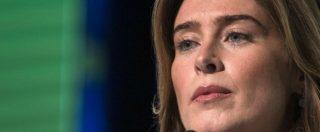 """Maria Elena Boschi, De Bortoli: """"Nel 2015 l'ex ministra delle Riforme chiese a Unicredit di comprare Banca Etruria"""""""