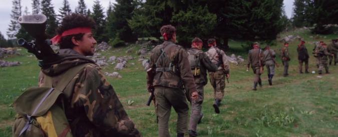 Brescia, ergastolo al comandante Paraga per l'assassinio di tre volontari italiani